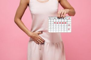 Болевые месячные: симптомы и лечение