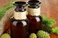 Сосновые шишки от давления на водке: эффективность, способы применения