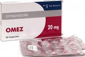 Таблетки Омез: как влияют на давление, повышают или понижают его?