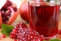 Гранатовый сок польза и вред при давлении