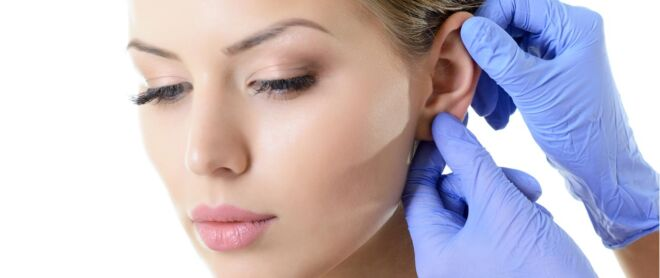 Где сделать пластическую хирургию ушей?
