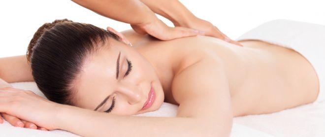 Лечебный массаж и его свойства