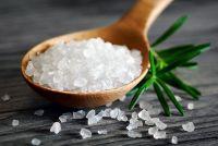 Снижение потребления поваренной соли до 5 г. в сутки