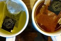 Какой чай понижает артериальное давление