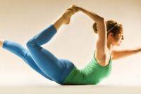 Йога от повышенного давления: самостоятельные занятия