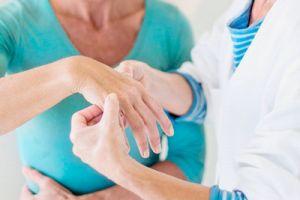 Как распознать и лечить фибромиалгию
