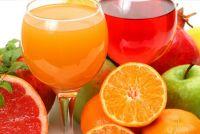 Какие соки повышают давление, а какие понижают?