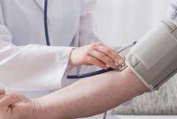Как понизить давление перед медосмотром?