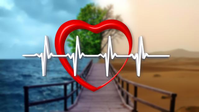 Какой регион проживания подходит для сердечников. Где лучше жить гипертоникам: лучший климат при гипертонии