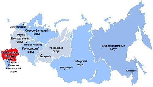 Где в России лучший климат для гипертоников