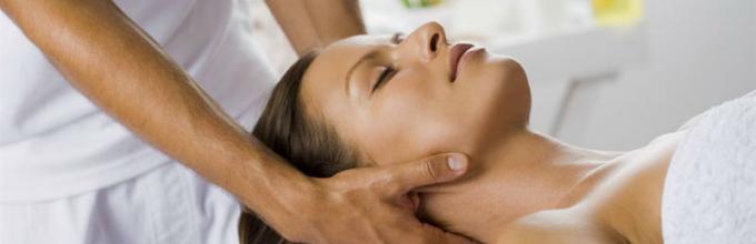 Почему после массажа поднимается давление
