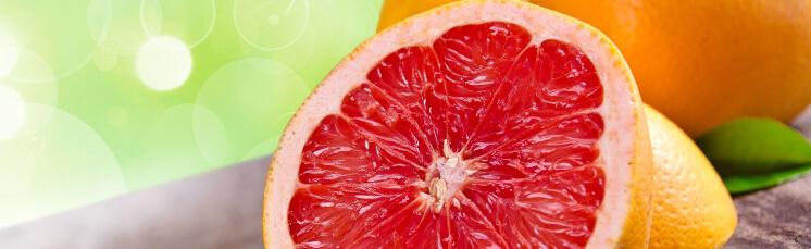Грейпфрут снижает или повышает давление