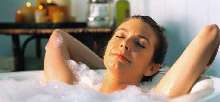 Можно ли принимать душ и ванну при высоком давлении
