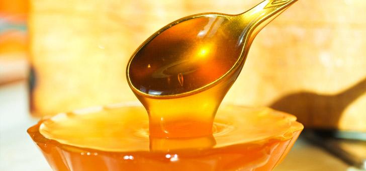 Мед повышает или понижает артериальное давление у человека