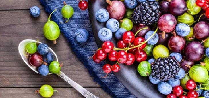 Какие ягоды повышают давление а какие понижают?