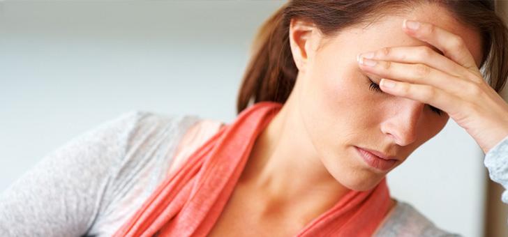 Скачки давления при климаксе: как лечить