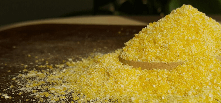 Кукурузная мука при гипертонии: как принимать