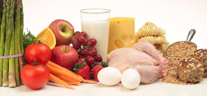 Питание при пониженном давлении: какие продукты кушать