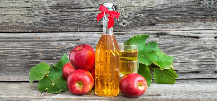 Яблочный уксус для похудения: как пить и принимать, можно ли?