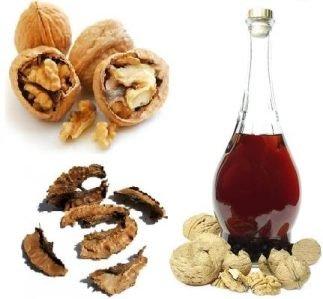 Орехи повышают давление или понижают