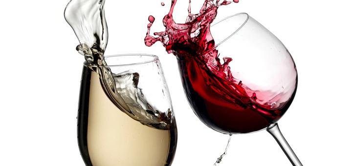 Какое вино понижает давление: красное или белое