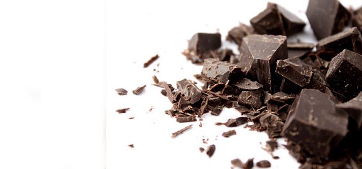 Шоколад поднимает давление или нет?