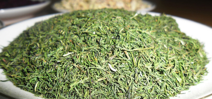 Укроп при гипертонии: рецепт настойки из семян