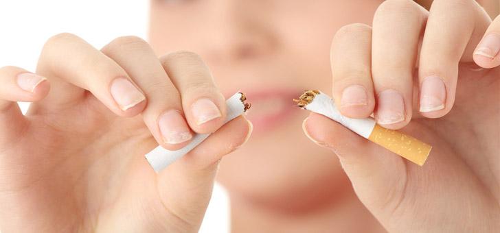 Повышение давления при отказе от курения