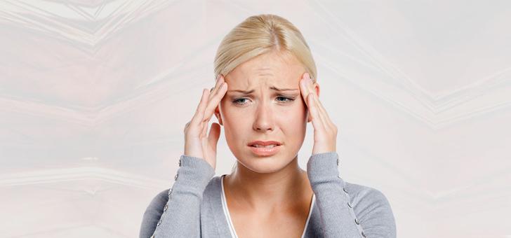 Внутричерепное давление: симптомы, причины, лечение и профилактика