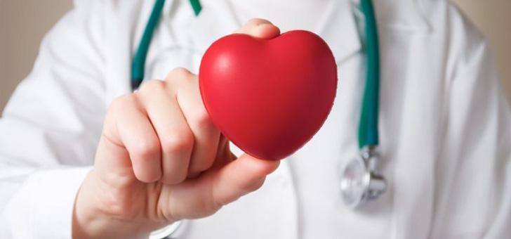 При гипертонии как лечить сердце