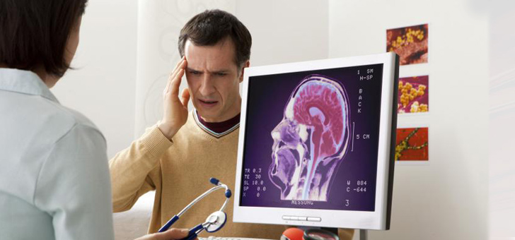 Симптомы повышенного внутричерепного давления у женщин