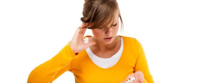 Фенибут снижает или повышает артериальное давление?