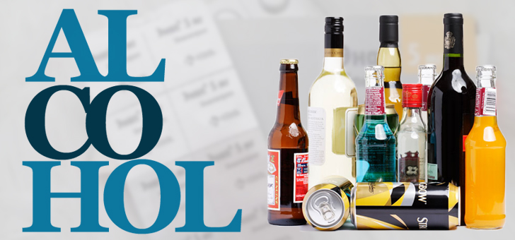 Алкоголь и Энап