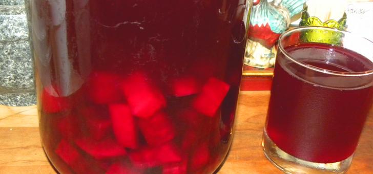 Как свекла влияет на артериальное давление: рецепты и правила употребления
