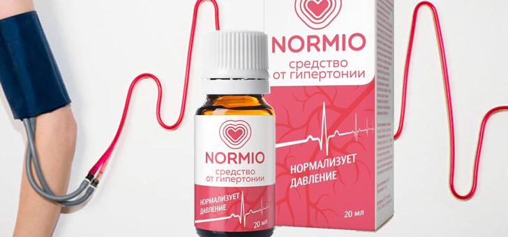 Препарат Normio