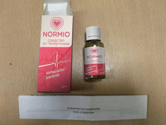 Лекартва от АД Нормио