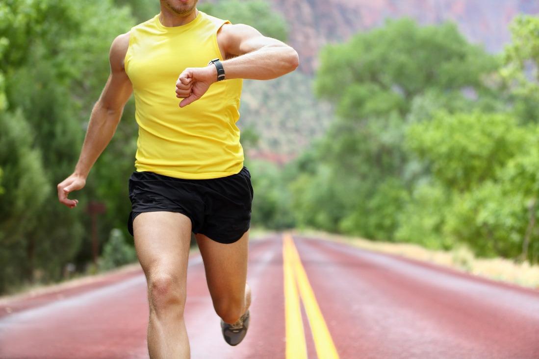 Как школьнику начать бегать?