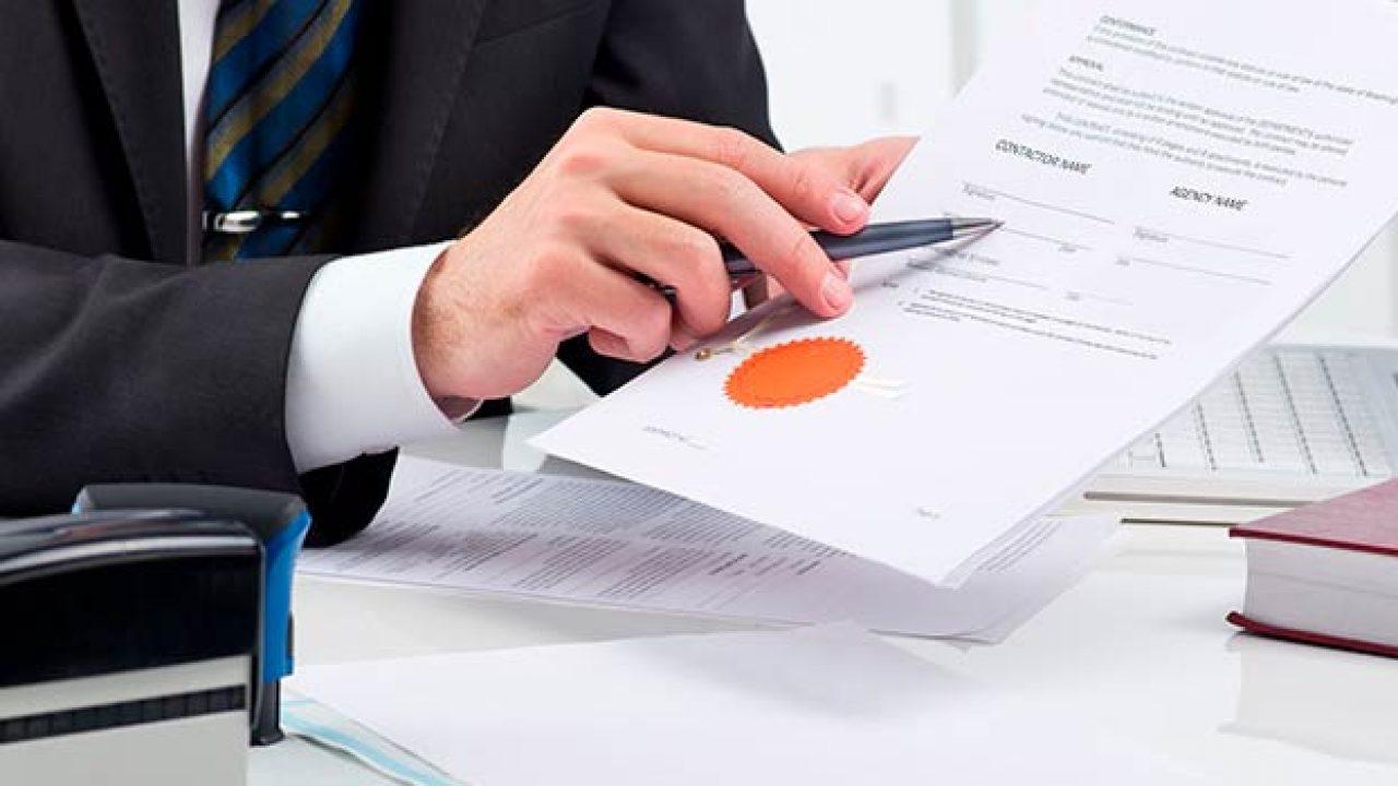 Основные особенности апостилирования документов