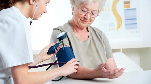 Факторы риска артериальной гипертонии