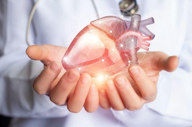 Осложнения при артериальной гипертонии