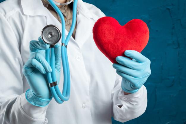 Немедикаментозное лечение артериальной гипертонии