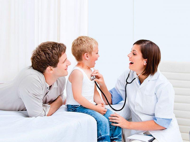 Факторы риска первичной артериальной гипертензии в подростковом и юношеском возрасте