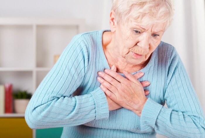Лечение изолированной систолической артериальной гипертензии у пожилых