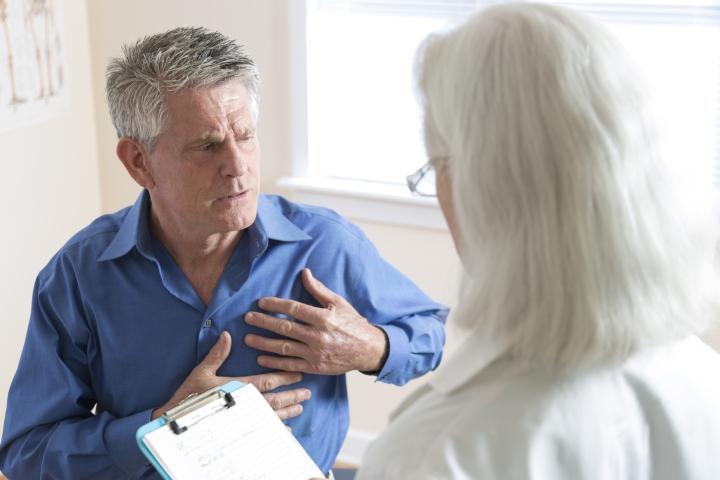 Профилактика и лечение сердечно-сосудистых заболеваний (АГ, ИБС)