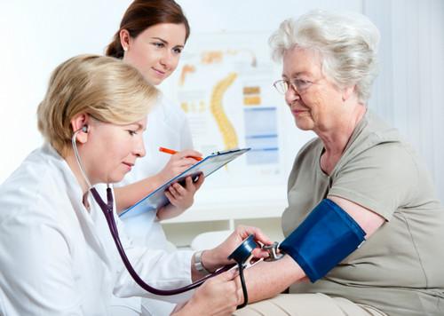 Суточное мониторирование артериального давления у пациентов с артериальной гипертензией до и после физических нагрузок в амбулаторных условиях
