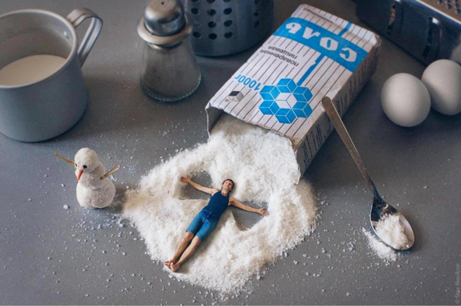 Соль увеличивает риск смерти гипертоников