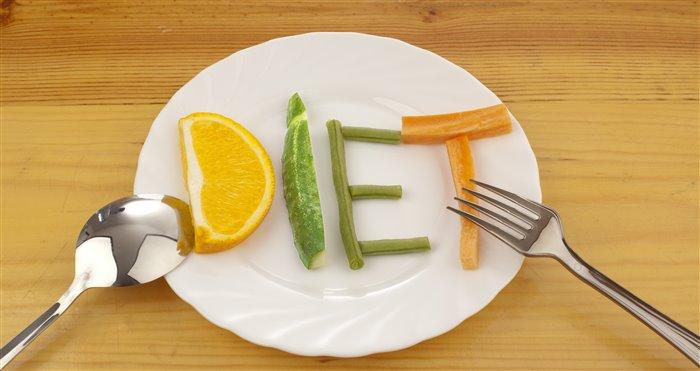 Низкокалорийная диета