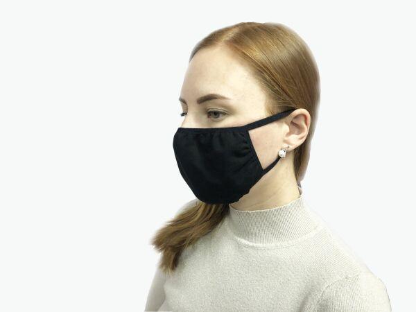 Защитные маски - самая важная информация