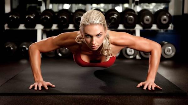 Гормональный фон и тренировки в зале
