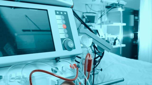 Методы обследования внутренних органов человека